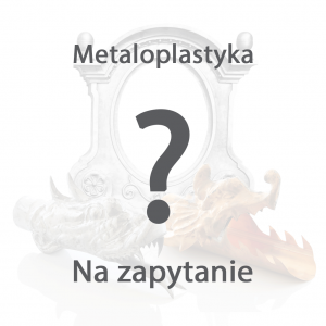 Metaloplastyka - na zapytanie