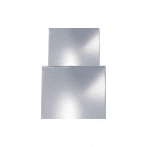 Redukcja kwadratowa - Blacha powlekana (RAL)