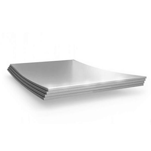 Arkusz blachy – Grubość 0,65 mm – Tytan cynk
