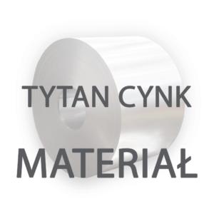Tytan cynk