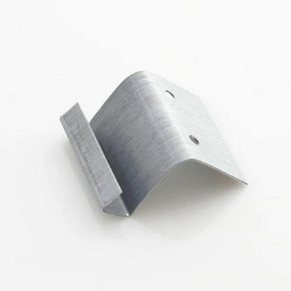 Haftry stałe – 28 mm – stal nierdzewna