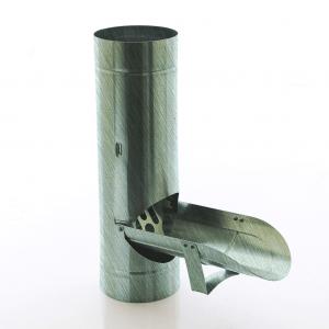 Chwytacz wody (Łapacz wody) Patyna Slate Tytan Cynk – 60,80,100,120,150