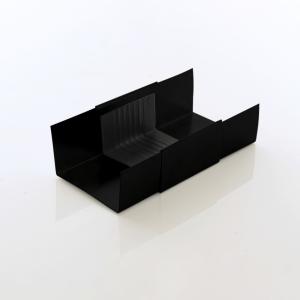 Dylatacja kwadratowa - Anthra Patyna Tytan Cynk