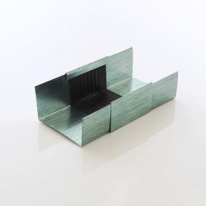 Dylatacja kwadratowa - Slate Patyna Tytan Cynk