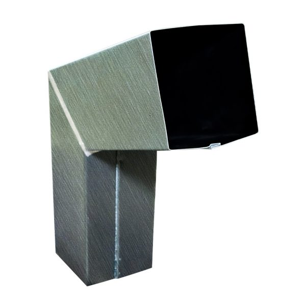 kolanko kwadratowe - lut -slate