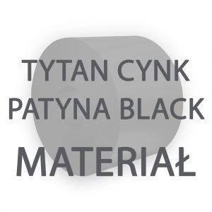 Patyna Black