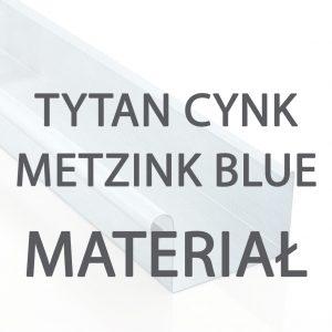 Metzink Blue