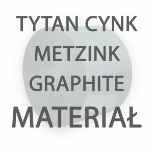 Tytan Cynk Metzink Graphite