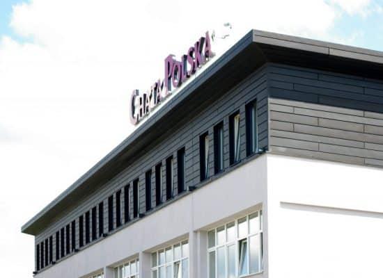 Biuro - Chata Polska
