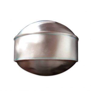 Kulka - Miedzi - 200 mm