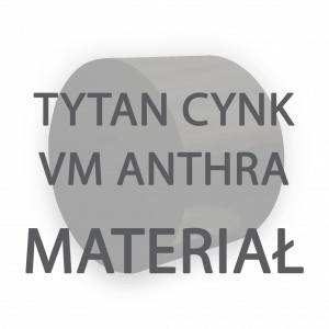 Tytan Cynk VM Anthra