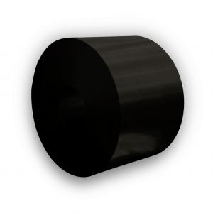 Rolka blachy - Anthra Patyna Tytan Cynk - Szerokość 1000 mm - Grubość 0,65 mm