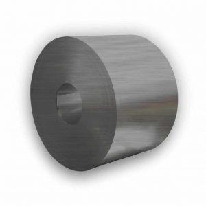 Rolka blachy - Nova Patyna Tytan Cynk (NedZink) - Grubość 0,7 mm - Szerokość 1000 mm