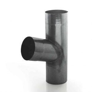 Trójnik Tytan Cynk Vm Zinc Quartz - 72° – 80,100,120,150
