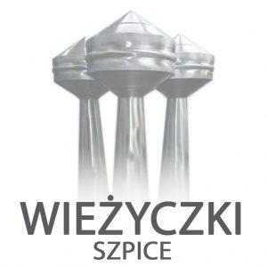 Wieżyczki - Szpice