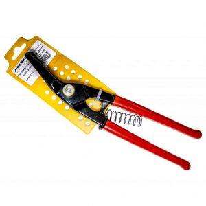 Nożyce lewe z długim ostrzem 70 mm - Jouanel BIGS270