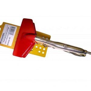 Szczypce zaciskowe do rąbka 100mm - Jouanel PEJD-100